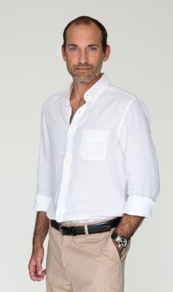 Pedro Tinoco - Marketeer